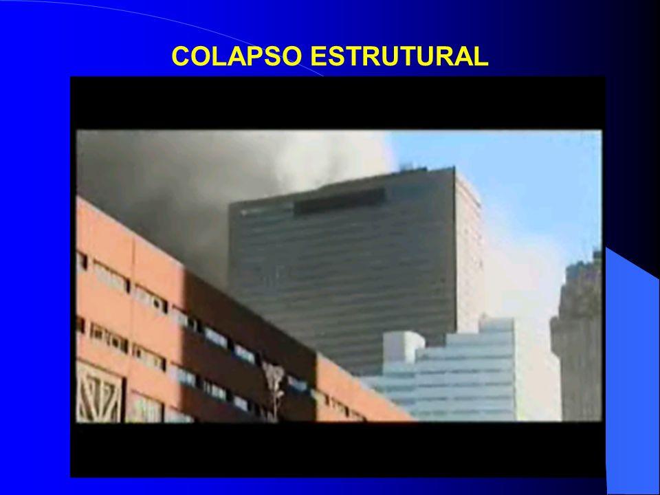 COLAPSO ESTRUTURAL