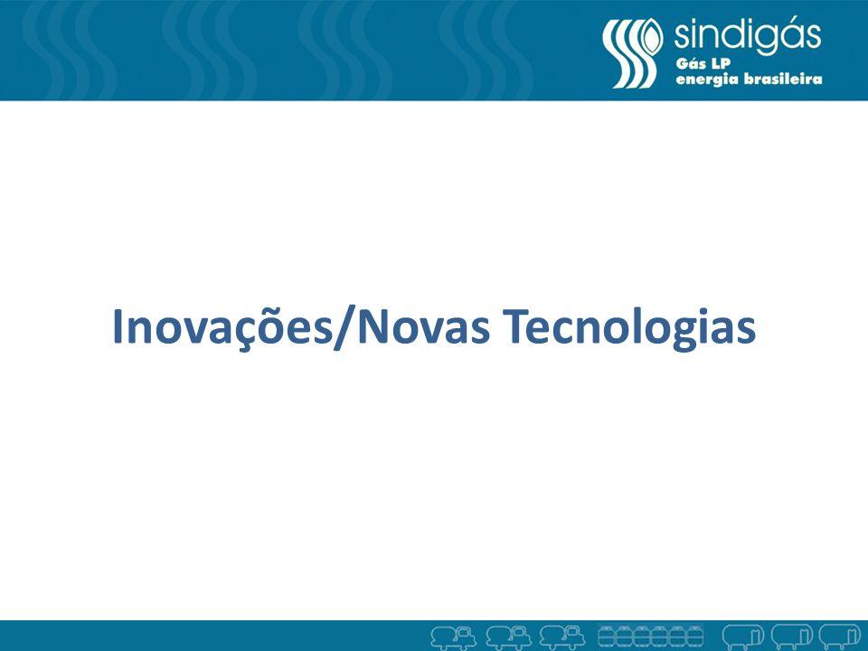 Inovações/Novas Tecnologias