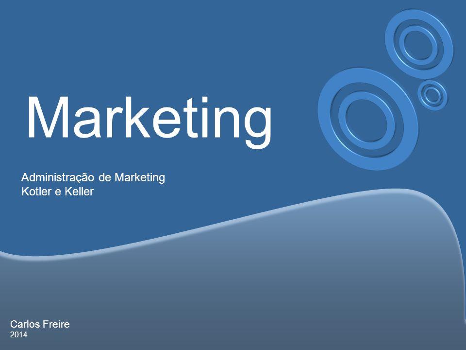 Marketing Administração de Marketing Kotler e Keller