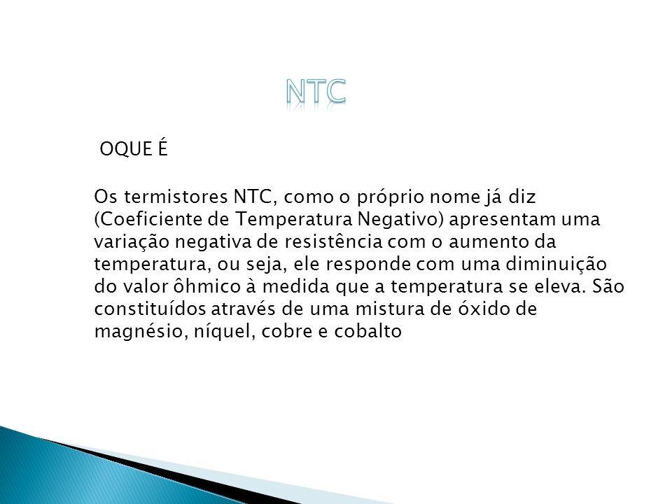 NTC OQUE É.
