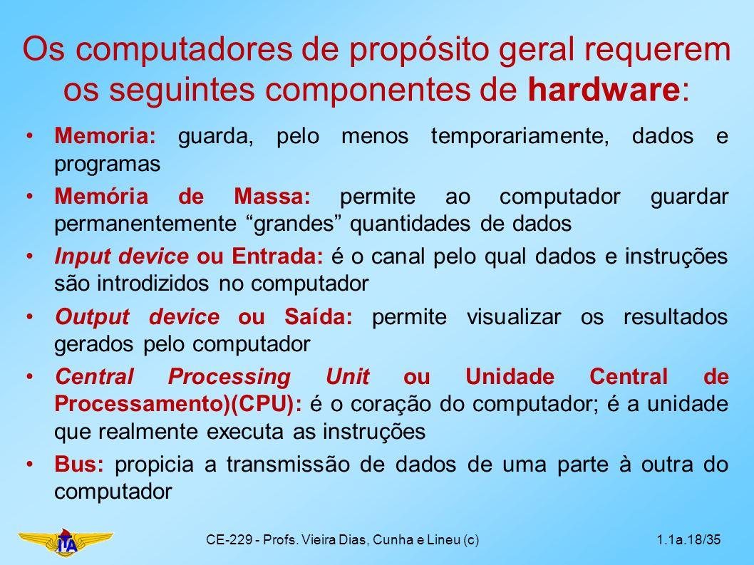 CE-229 - Profs. Vieira Dias, Cunha e Lineu (c)