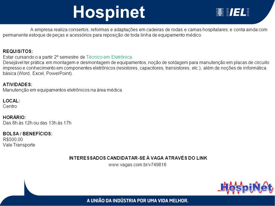 Hospinet