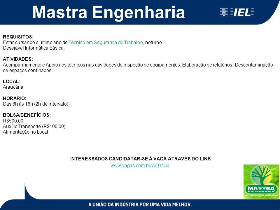 Mastra Engenharia