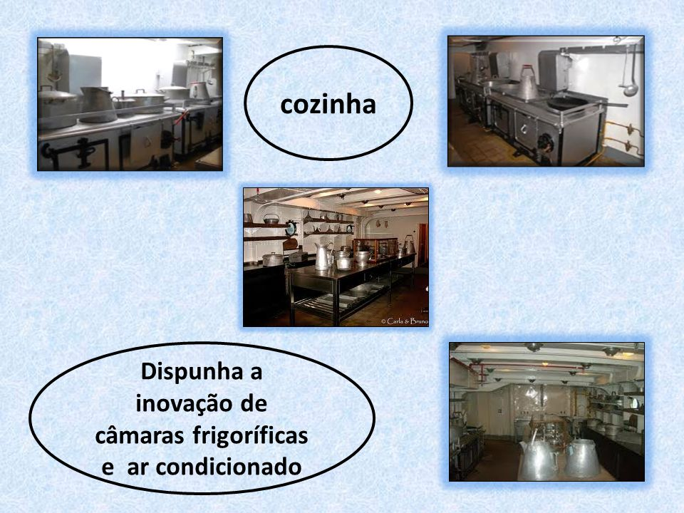 Dispunha a inovação de câmaras frigoríficas e ar condicionado