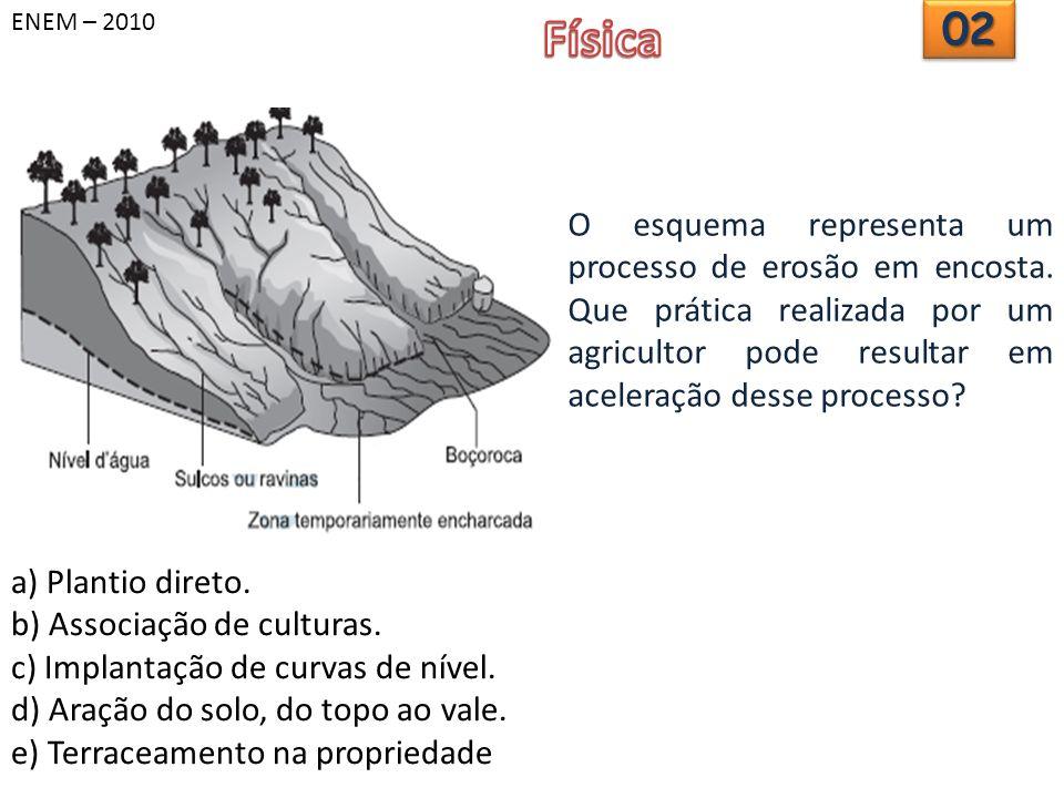 ENEM – 2010 Física. 02.