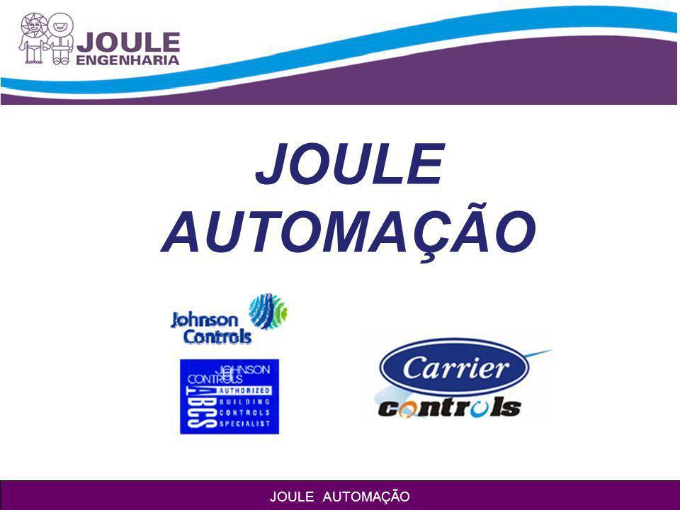 JOULE AUTOMAÇÃO JOULE AUTOMAÇÃO
