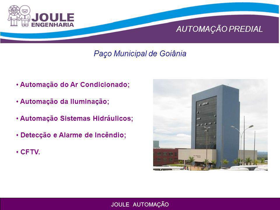 Paço Municipal de Goiânia