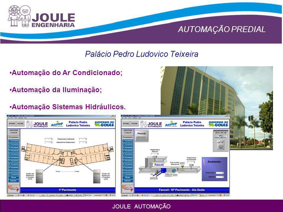 Palácio Pedro Ludovico Teixeira
