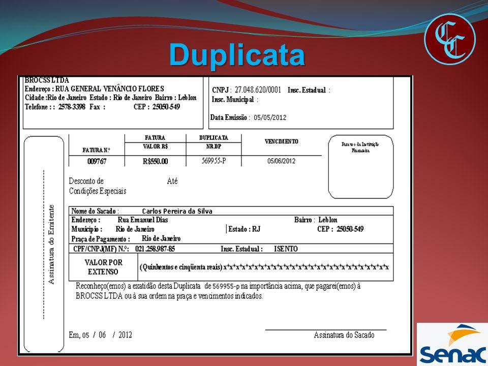 C C Duplicata
