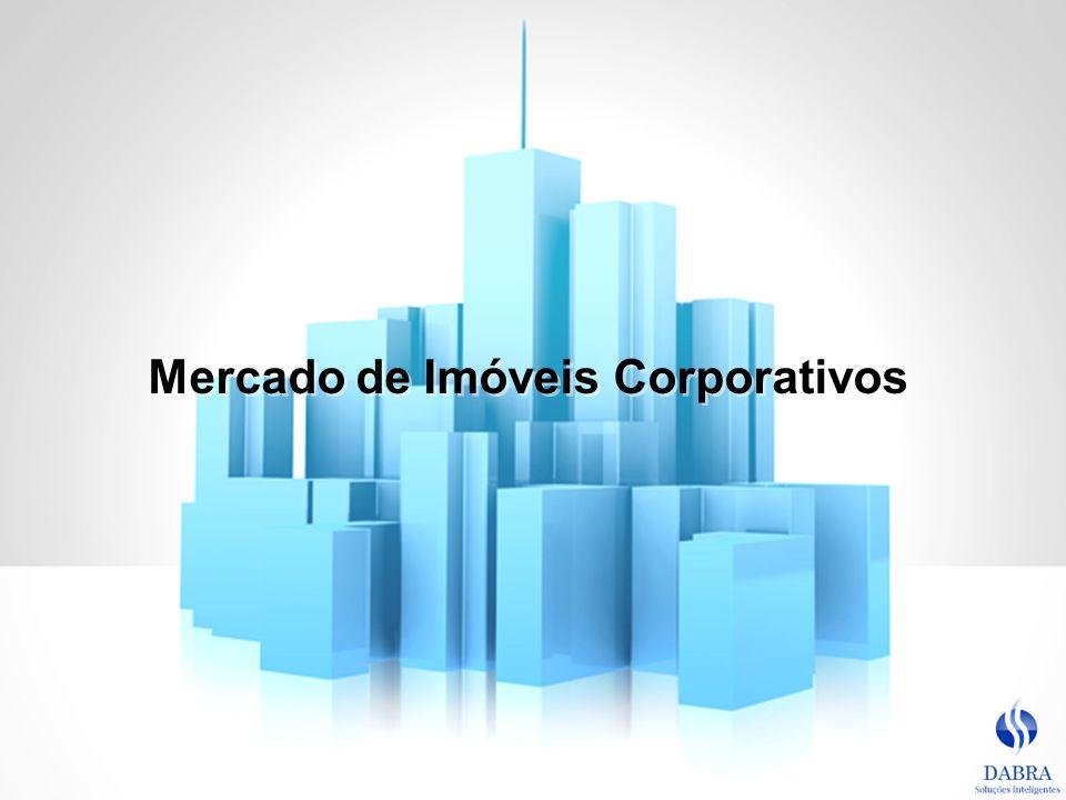 Mercado de Imóveis Corporativos