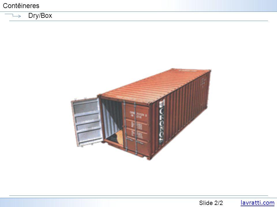 Dry/Box