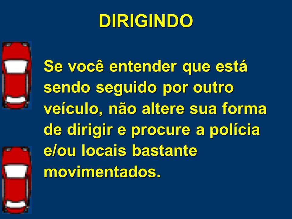 DIRIGINDO