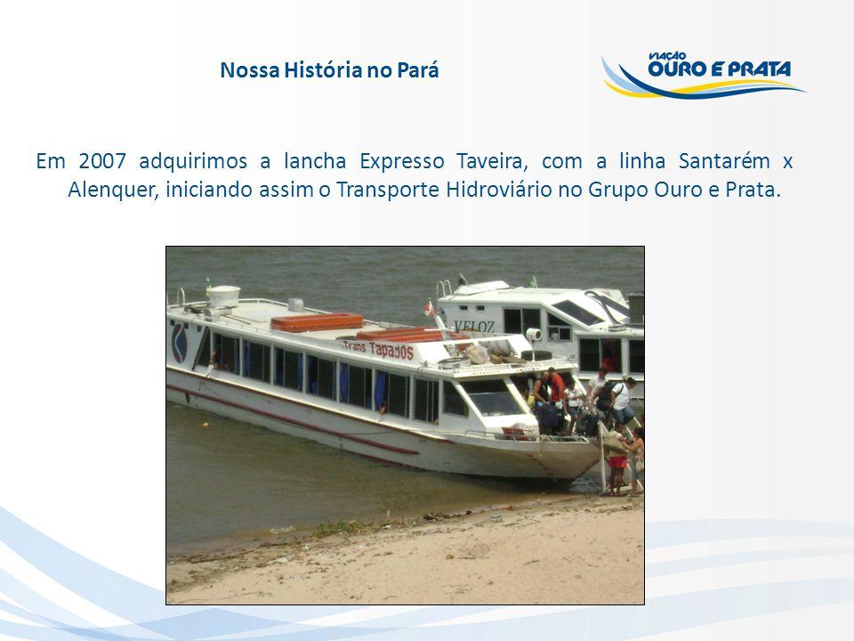 Nossa História no Pará
