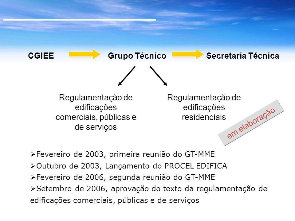 CGIEE Grupo Técnico Secretaria Técnica