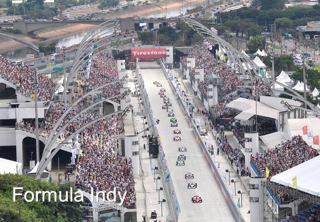 Formula Indy Shows Nacionais