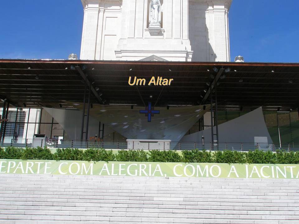 Um Altar