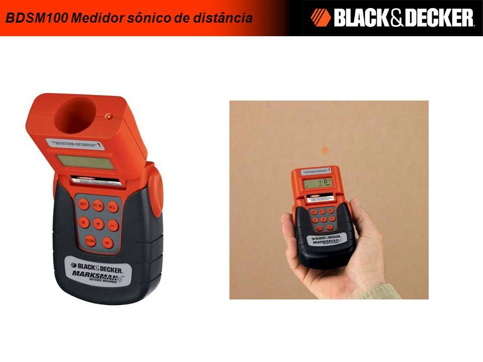 BDSM100 Medidor sônico de distância