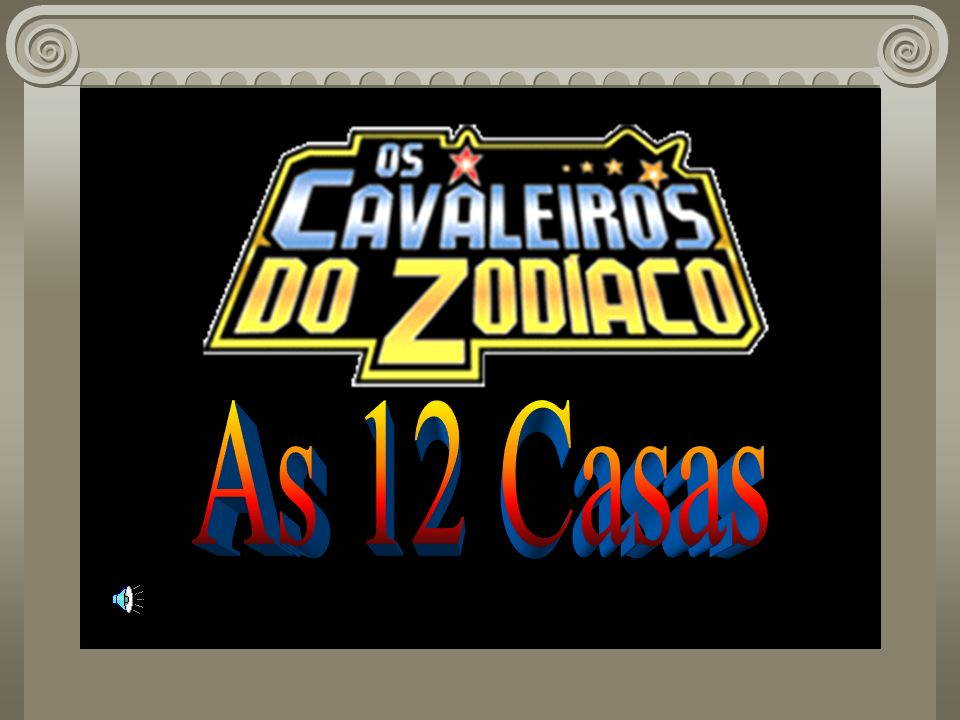 As 12 Casas