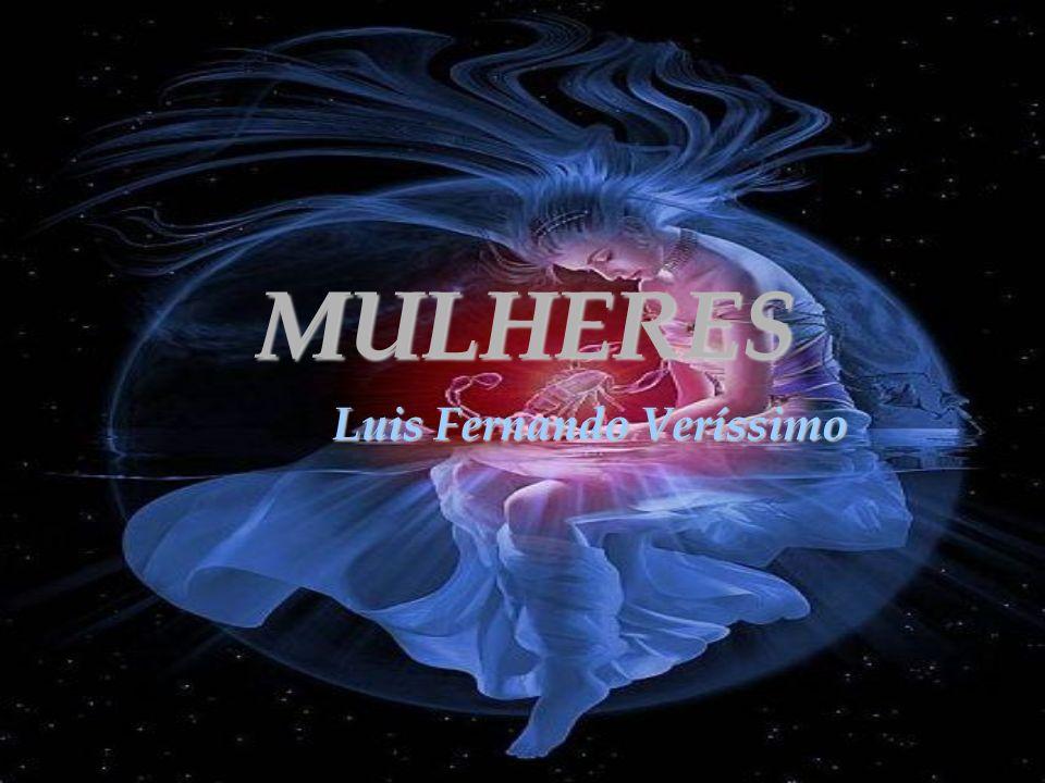 MULHERES Luis Fernando Veríssimo