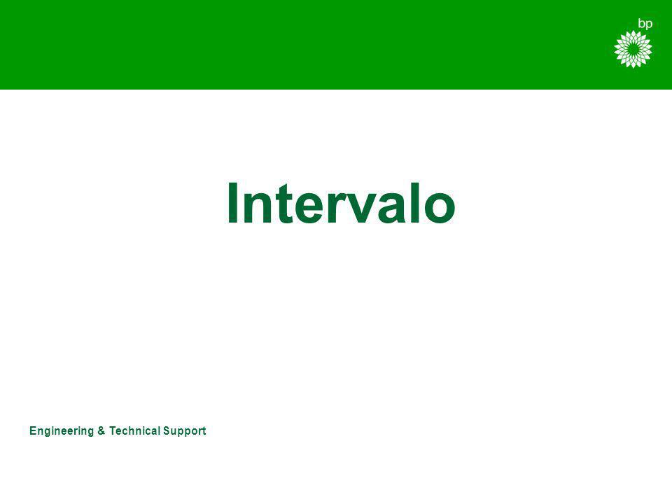 Intervalo Engineering & Technical Support