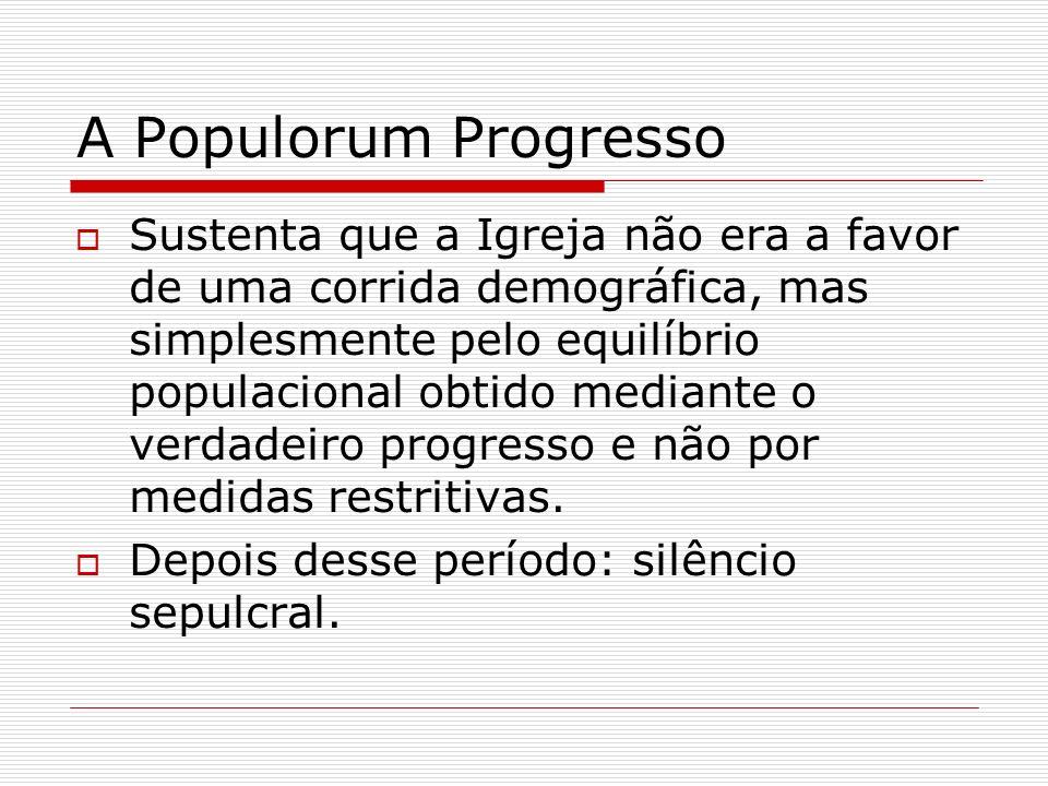 A Populorum Progresso