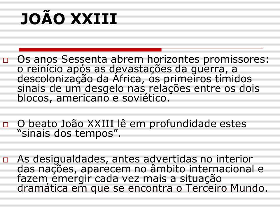 JOÃO XXIII
