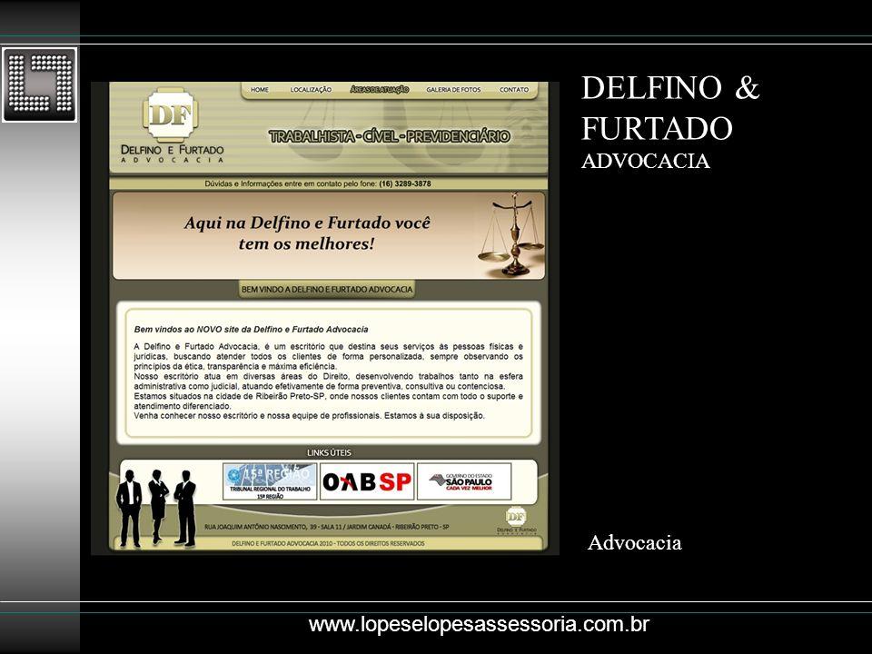 DELFINO & FURTADO ADVOCACIA