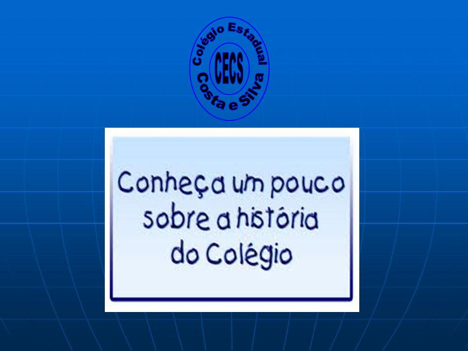 Colégio Estadual Costa e Silva CECS
