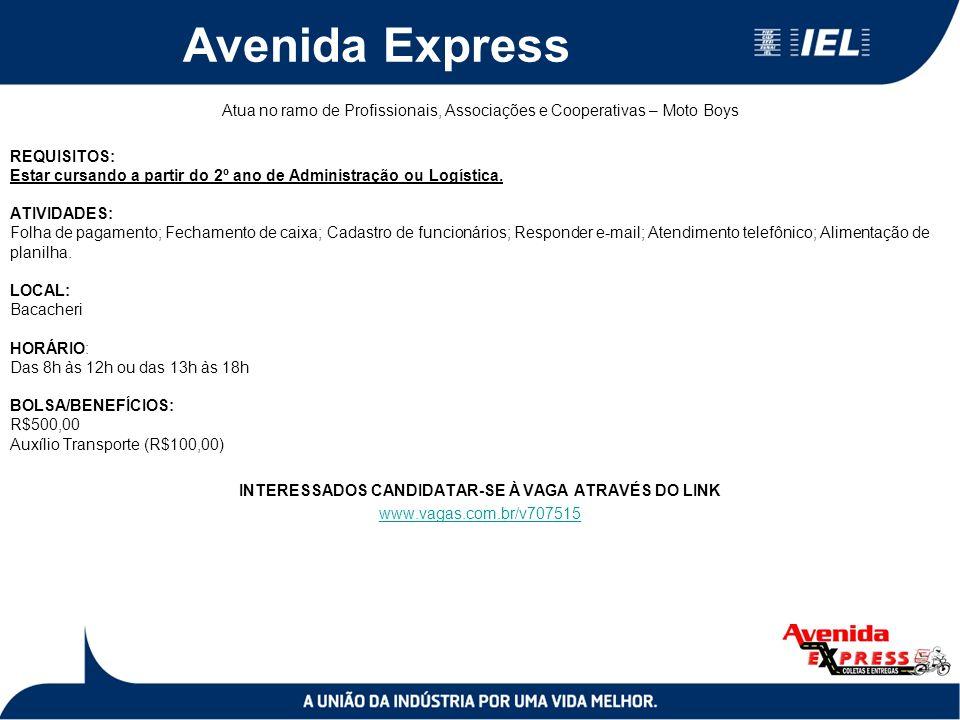 Avenida Express