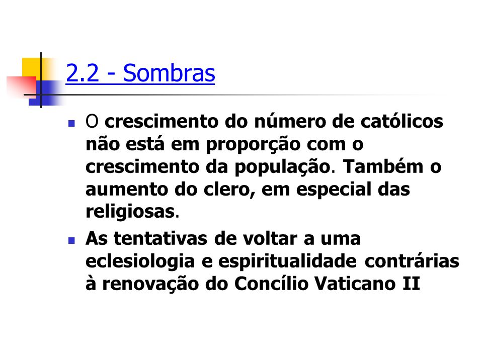 2.2 - Sombras