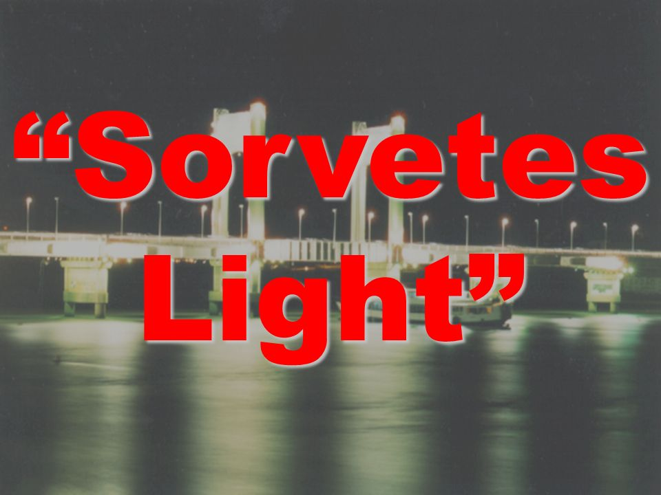 Sorvetes Light