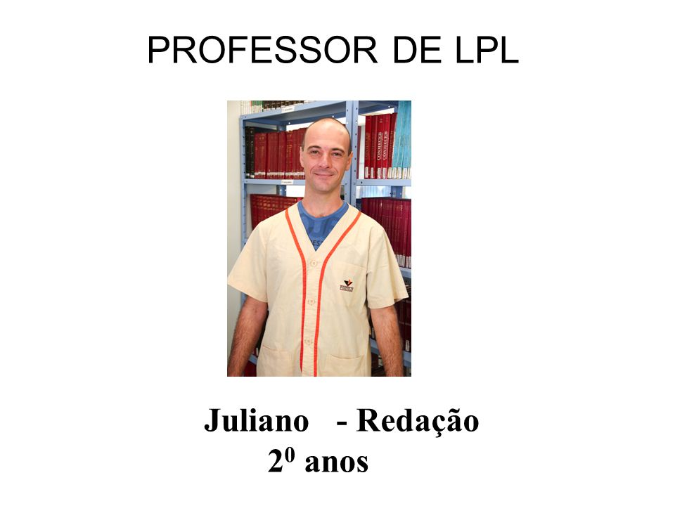 Juliano Mariussi - Redação