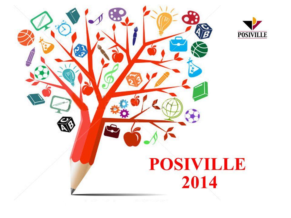 POSIVILLE 2014