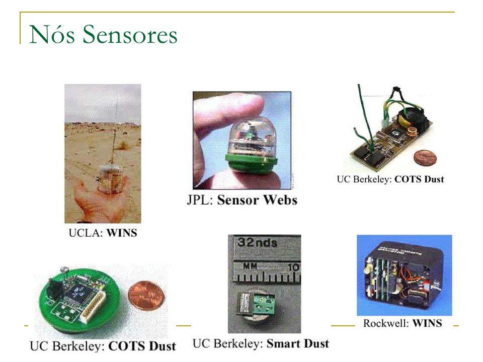 Nós Sensores