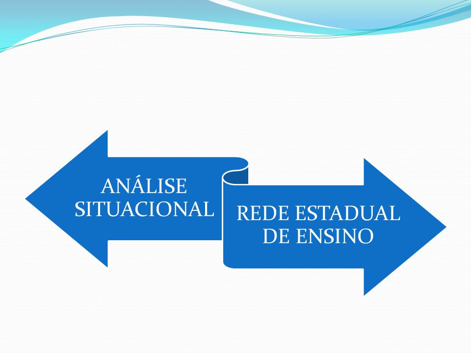 REDE ESTADUAL DE ENSINO