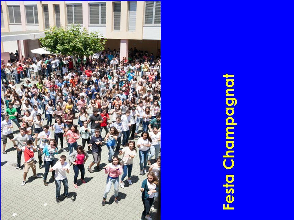 Festa Champagnat