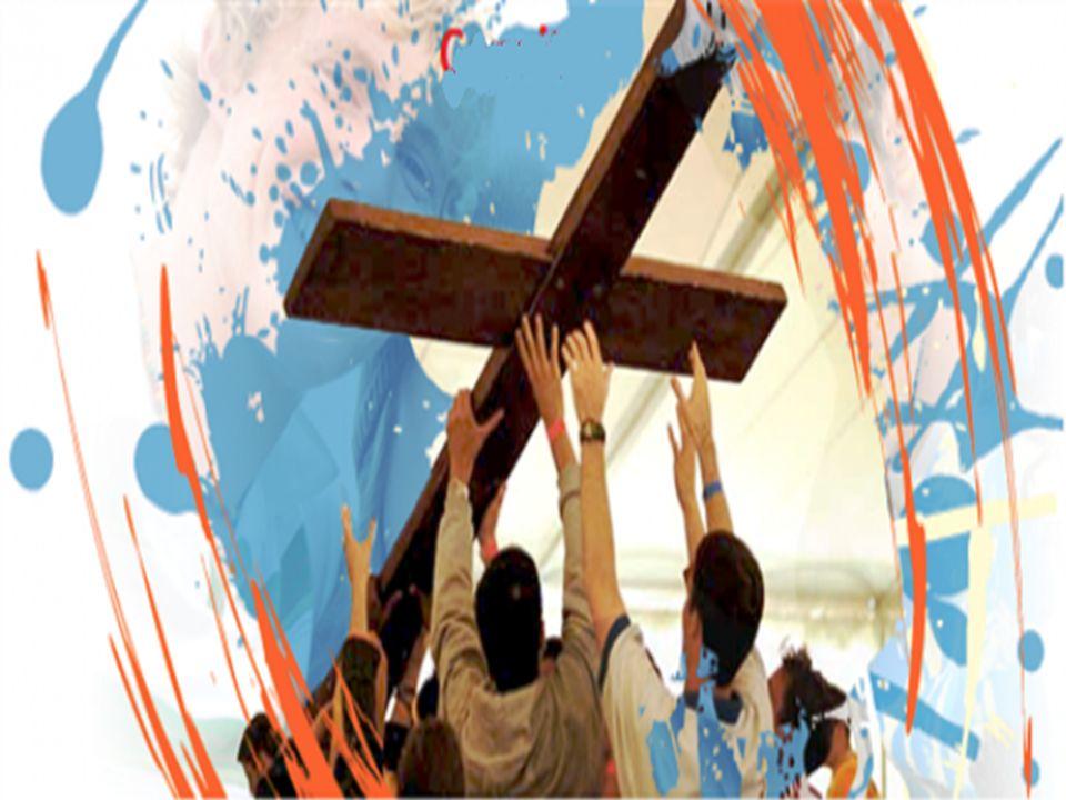 - Qual a nossa atitude diante da cruz