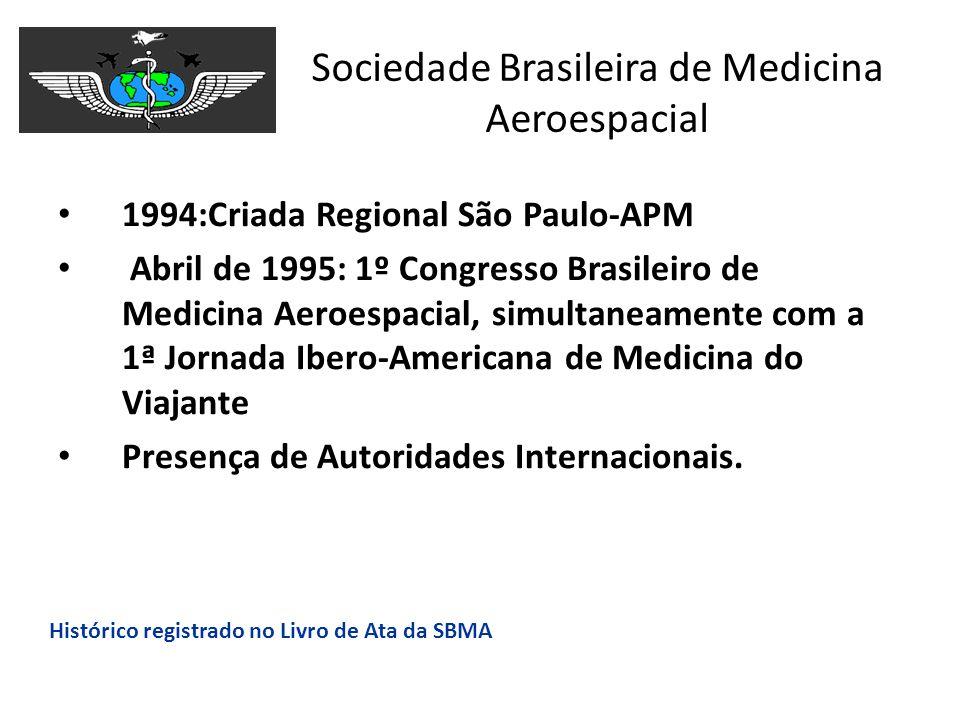 Sociedade Brasileira de Medicina Aeroespacial