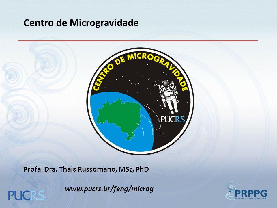 Centro de Microgravidade