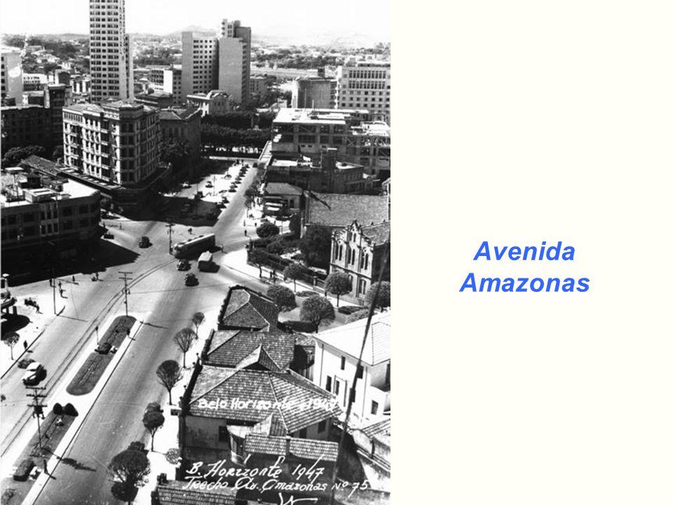 Avenida Amazonas