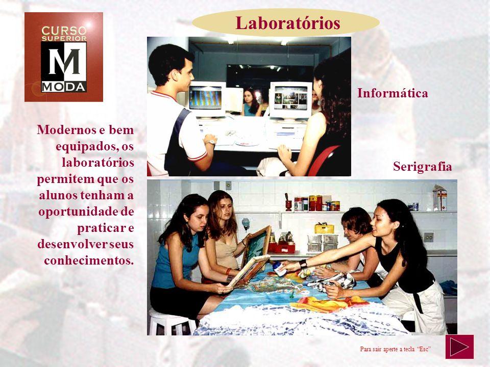 Laboratórios Informática