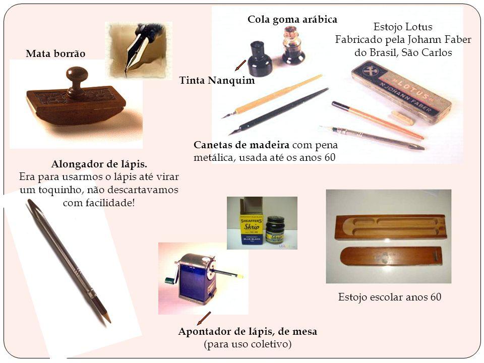 Apontador de lápis, de mesa