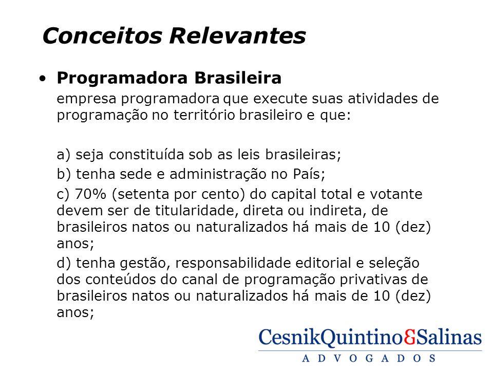 Conceitos Relevantes Programadora Brasileira