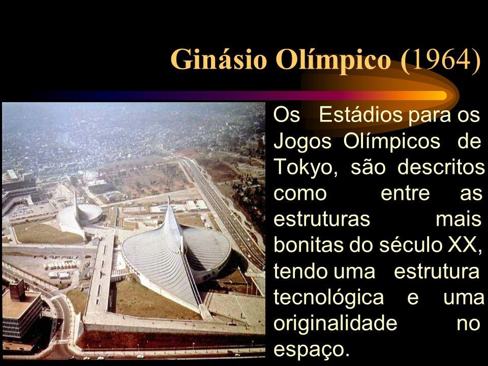 Ginásio Olímpico (1964)
