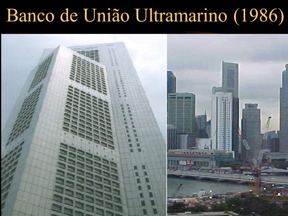 Banco de União Ultramarino (1986)