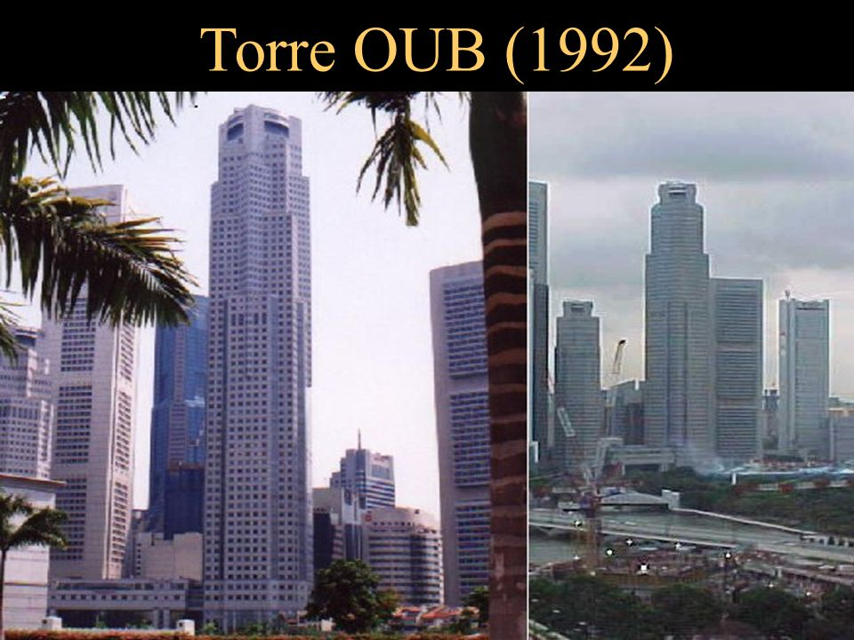 Torre OUB (1992)