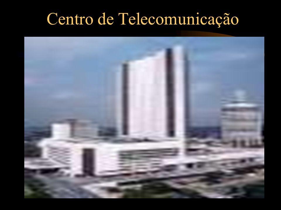 Centro de Telecomunicação