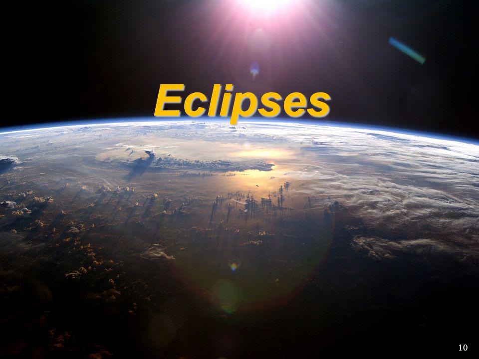 Eclipses 10