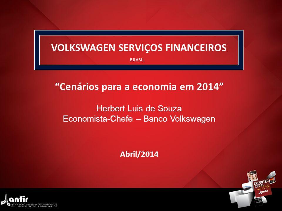 Cenários para a economia em 2014