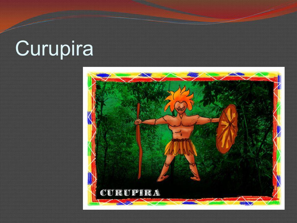 Curupira